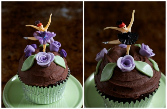 fairy cupcakes | movita beaucoup