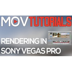 Small Crop Of Best Render Settings For Sony Vegas