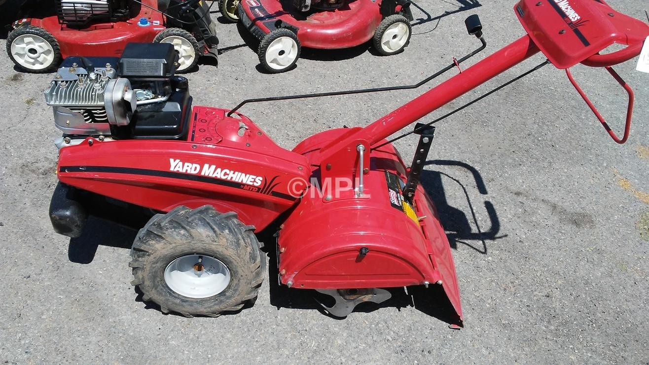 Fullsize Of Yard Machine Tiller