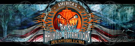 best dfw haunted houses