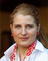 Dr. Yvonne Prinzessin von Croÿ