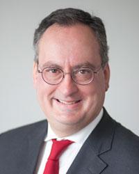 Peter Oberegger