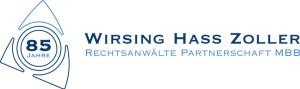 Logo_WHZ_85Jahre_CMYK