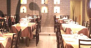 BARBA LAZARO στο Παλαιό Φάληρο (εστιατόρ)