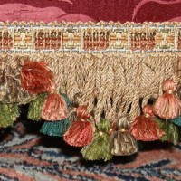 O is for Ode to the Upholsterer: A-to-Z Challenge