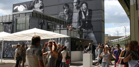 Tempelhof Airport Event