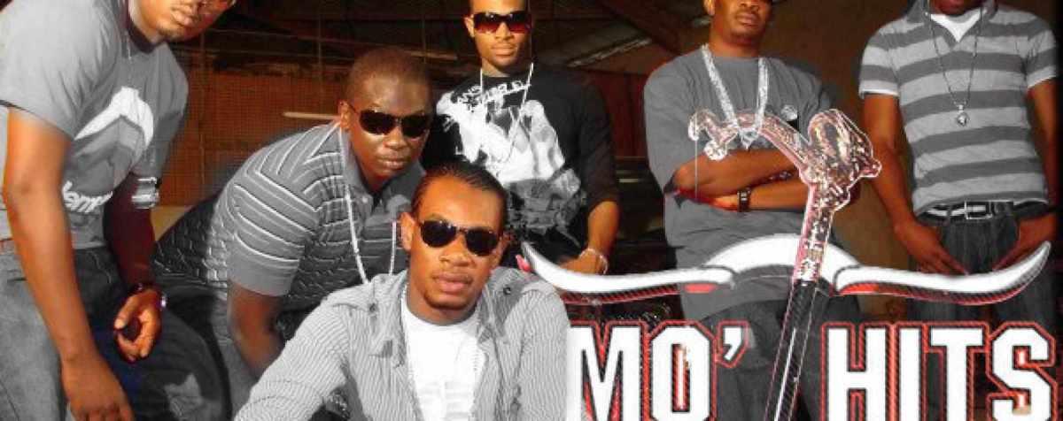 ThrowBack: Mo Hit All Stars - Ten Ten : mp3 + video