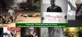 @2faceIdibia – Break The Silence [#BringBackOurGirls] ft. Samini, Sound Sultan, Ferre Galo, Machel Montano & Others : Video