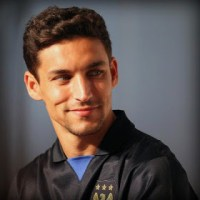 #Askjesus; and Manchester City fans asked Jesus Navas crazy funny Questions