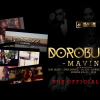 Mavin All Stars - Dorobucci [Official Video:dl]