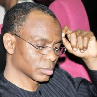 President Jonathan condoles with El-Rufai over son's death