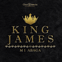 MI Abaga [@mi_abaga] - King James : Official Music