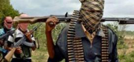 Unknown Gunmen Kill Commander in Attack on Bauchi State Army Camp