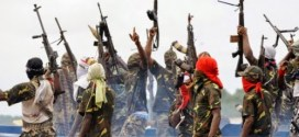 Boko Haram Fires Down in Adamawa State killing scores & razing over 500 houses