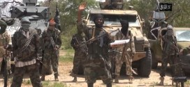 Reports Say Boko Haram Has Taken Over Michika town in Adamawa state