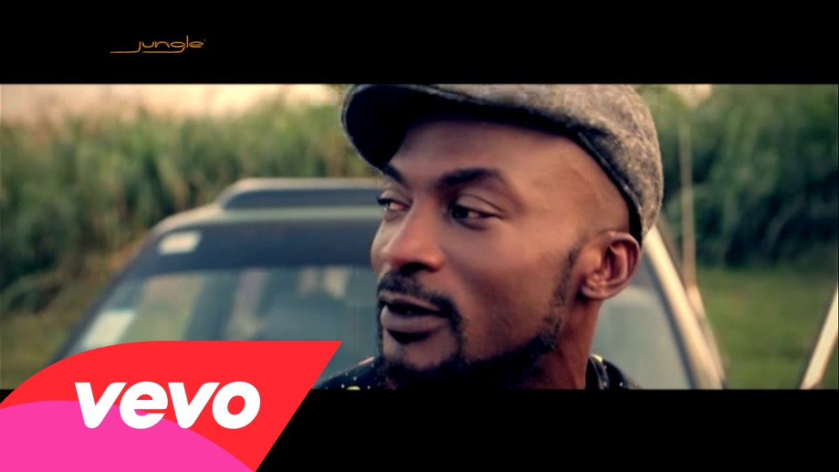Lord Of Ajasa [@lordofajasa1] – Anyhow ft. Sloppy Kickx : Video