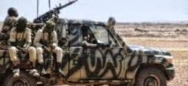 Boko Haram gets it Hot from Nigerian Army Troops in attack on Michika