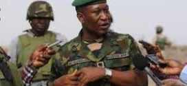 Nigerian Military Vows to Avenge the Pilot Boko Haram beheaded