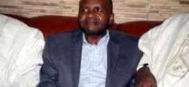 Acting Taraba State Governor, Alhaji Garba Umar Declares Danbaba Suntai Missing