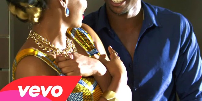 Yemi Alade [@yemialadee] – Kissing : Video [dl]