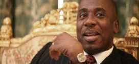 """""""President Jonathan Gave Rivers State no Project"""" – Rotimi Amaechi"""