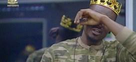 #BBAHotshot: Nigerias Tayo Faces Trauma