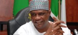 Yobe State Governor, Ibrahim Gaidam, Rejects extension of Emergency Rule