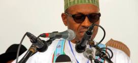 """""""PDP must Accept Blame For Under-Developing Nigeria"""" – says Buhari"""