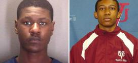 Teen to Spend 44yrs in Jail for Murdering Student Over Air Jordans