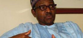 "The Muhammadu Buhari Interview ""Those Who Want To Flee When I Take Over Are Free To Run"""