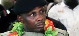 Story of Tompolo Allegedly Acquiring Battleships Cause Unrest in Niger Delta