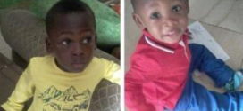N2.5 Million Ransom Gets The 2 Abducted Magodo Kids Returned