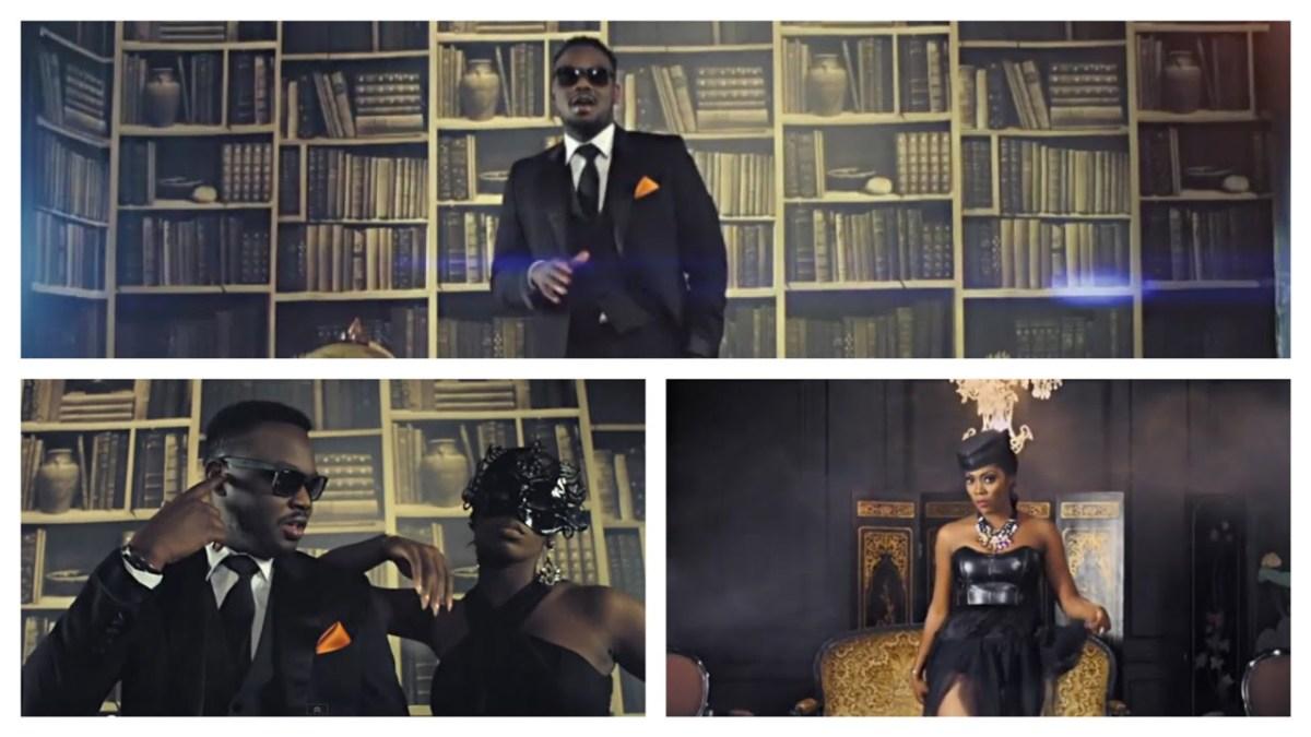 Dr Sid [@iamdrsid] – Oyari ft. Tiwa Savage : Video [dl]