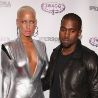 Kanye West Has Allegedly Filed For Divorce From Kim Kardashian, to Get Back With Amber Rose
