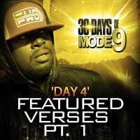 Download: Modenine [@modenine] – Featured Verses [pt1] #Day4