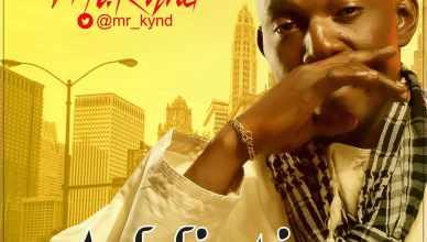 Mr Kynd - ADDICTION