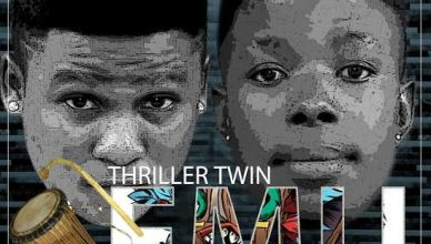 Thriller Twin @Thrillerbancing - EMU