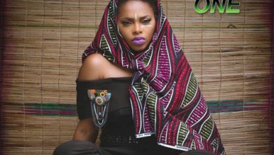 chidinma-africa-we-are-one