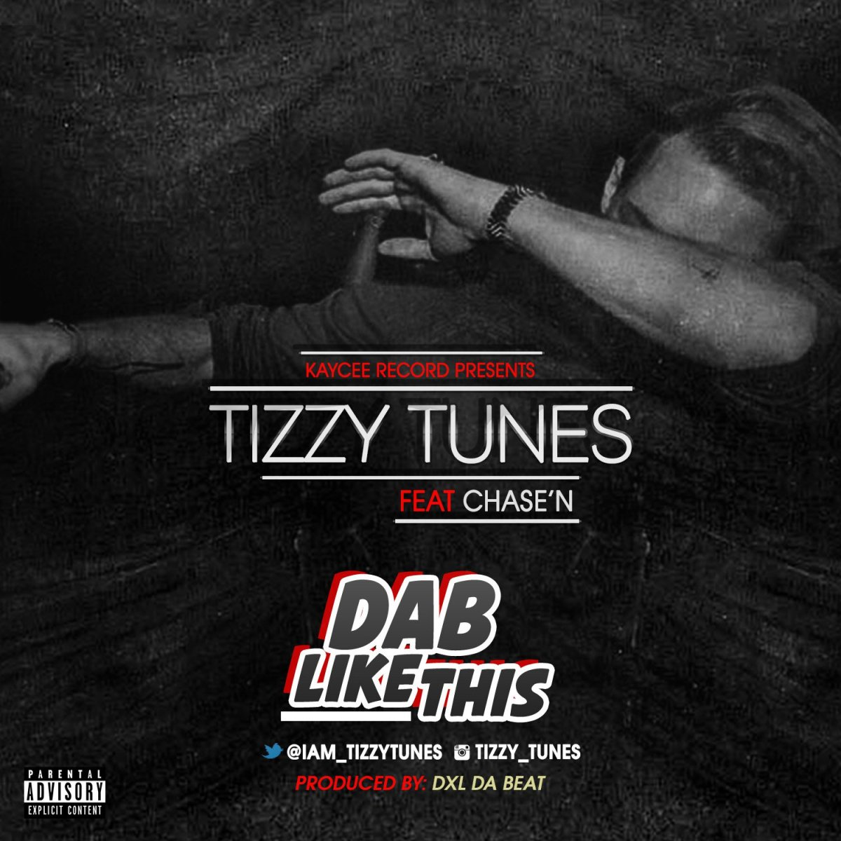 Download MP3: Tizzy Tunes - Dab Like Dis ft. @170chasen |[@iam_tizzytunes]