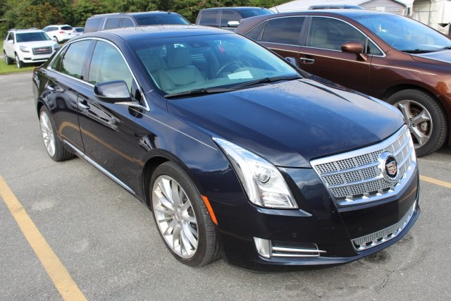 Used and Pre Owned Vehicles   Buy and Finance Offers   Gainesville     Used 2013 Cadillac XTS in Gainesville Florida