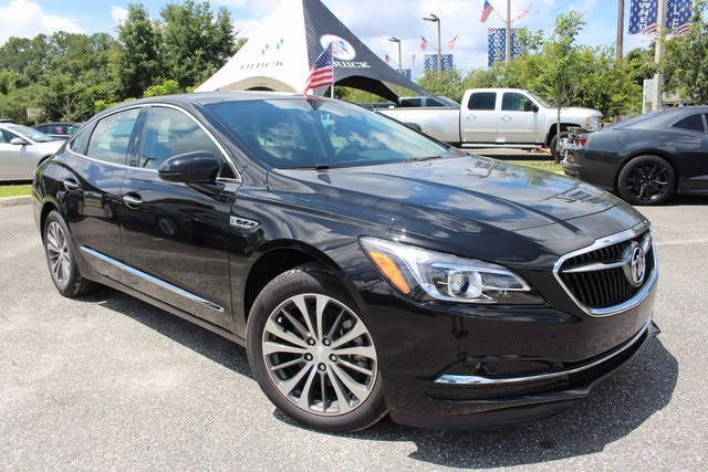 Gainesville Buick GMC Dealership   New   Used Cars For Sale New 2018 Buick LaCrosse in Gainesville Florida