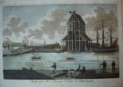Captain William Greene, 17th century mariner | Past Lives