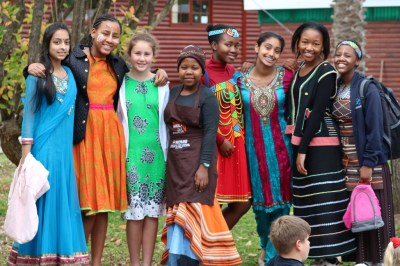Heritage Day – Merrifield Preparatory School and College