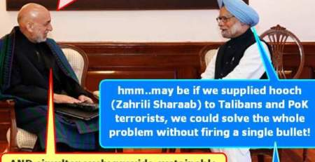 Afghanistan Arms supply India Russia pact New cold War