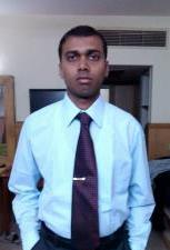 Topper Anup AIR 140 CSE 2012
