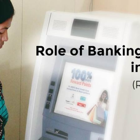 Role of banking sector