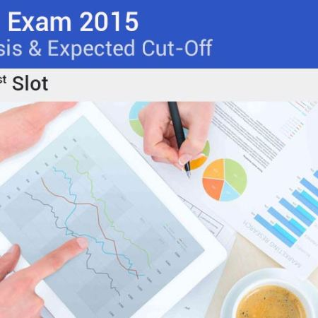 IBPS PO V 2015 Paper Analysis & Expected Cutoff