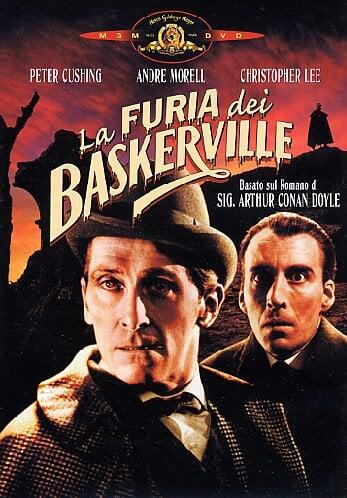 Risultati immagini per La Furia dei Baskerville