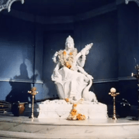Mata Saraswati Sharda Lyrics and Translation: Let's Learn Urdu-Hindi