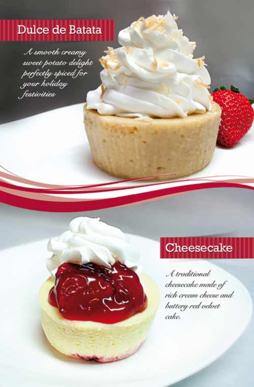 cheesecake by StudioNQ.co